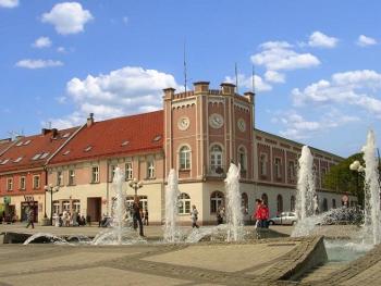 Urząd Miasta Mikolow klientem pakietu Ratusz formy Rekord