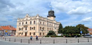 Mieszkańcy Jarosławia skorzystają z rozwiązań Rekordu