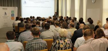 XVII Forum Użytkowników Pakietu RATUSZ®